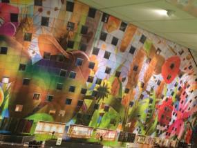 D-Sign Middelharnis produceert en monteert zelf full colour muurprints. Een muurprint is iets anders dan geprint behang, aangezien een muurprint in een keer geplakt kan worden. Een muurprint kan op iedere vlakke ondergrond gemonteerd worden, denk hierbij aan een wachtruimte, kantoor of uw slaapkamer.